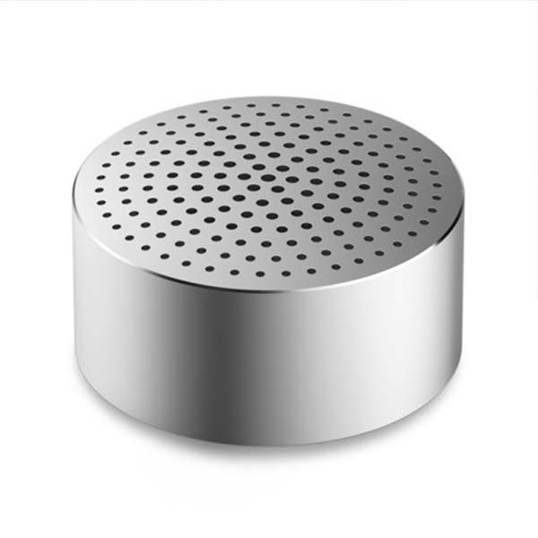 Image of   Xiaomi mini bluetooth højtaler - Sølv