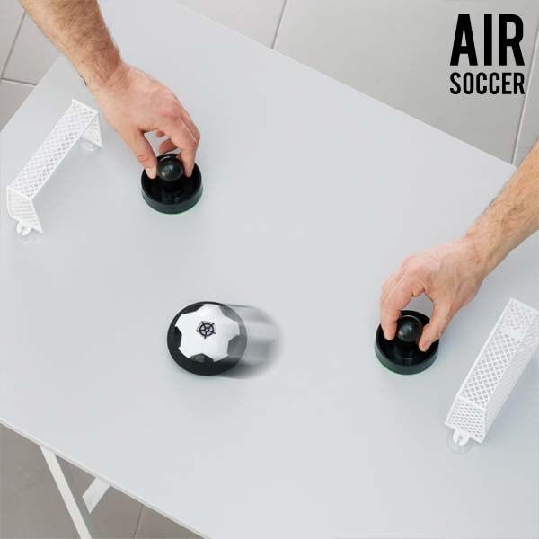 Image of   Air Soccer – Air hockey spil