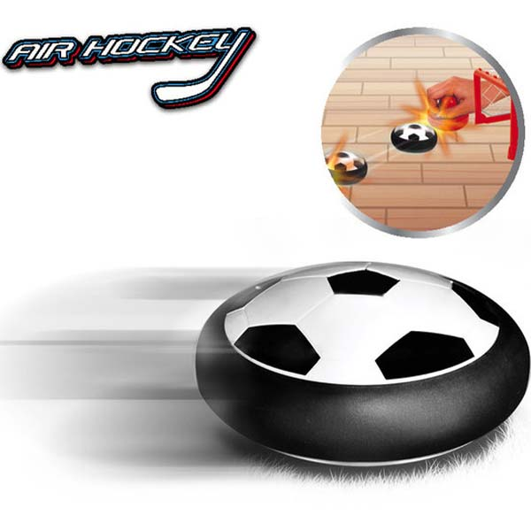 Image of Airhockey spil
