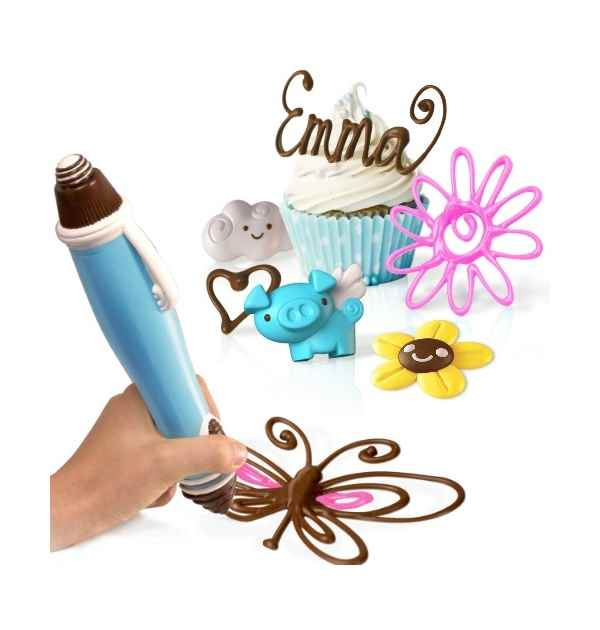Image of   Chocolate Pen