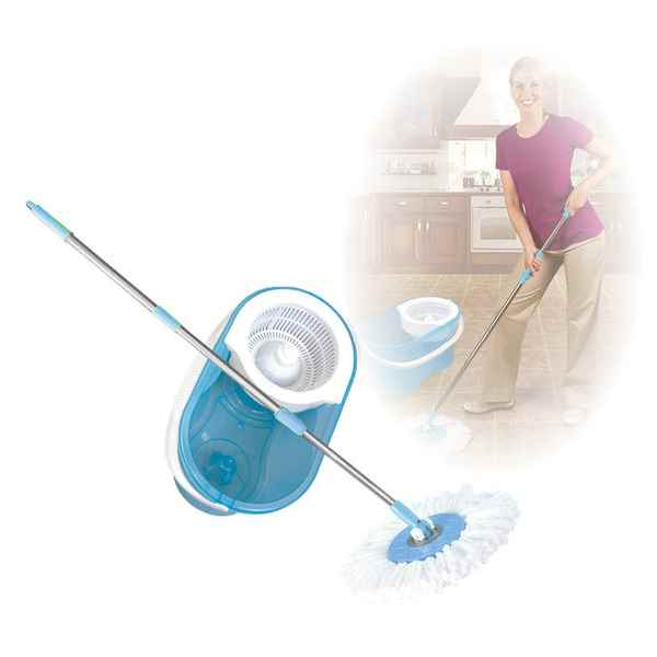 Image of   Clean Spin Mop 360