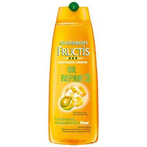 Garnier Fructis repair and shine shampoo - 250 ml