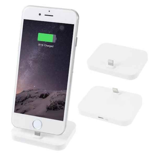 Image of   Iphone dock station - 5/5S/6/6S