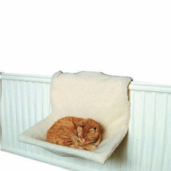 Image of   CAT Comfort Radiatorseng til kat
