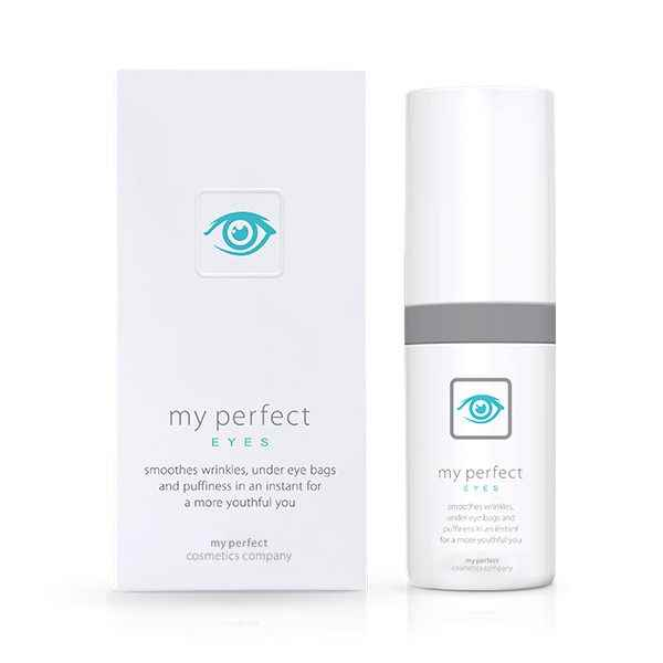 My Perfect Eyes Kit – Øjencreme