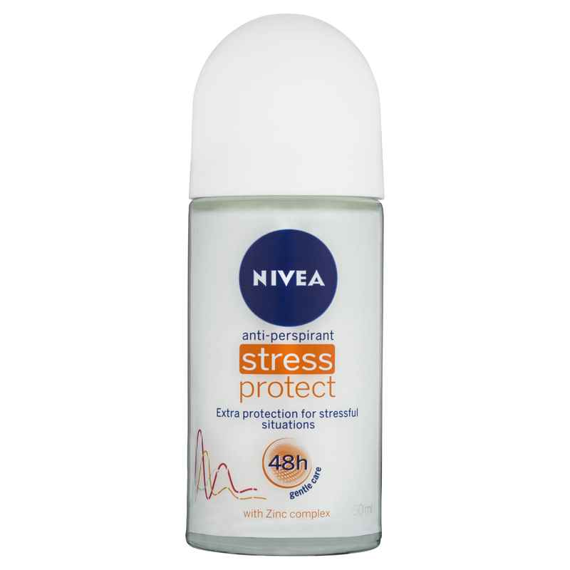 Nivea deo Roll-on Stress Protect Woman - 50 ml