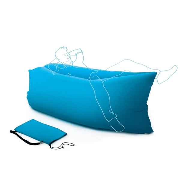 Image of   Air Bed Oppustelig sofa