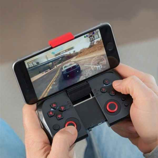Image of   Gamepad til smartphone