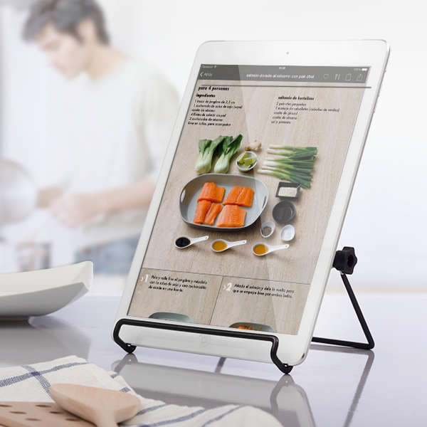 Tablet bordholder